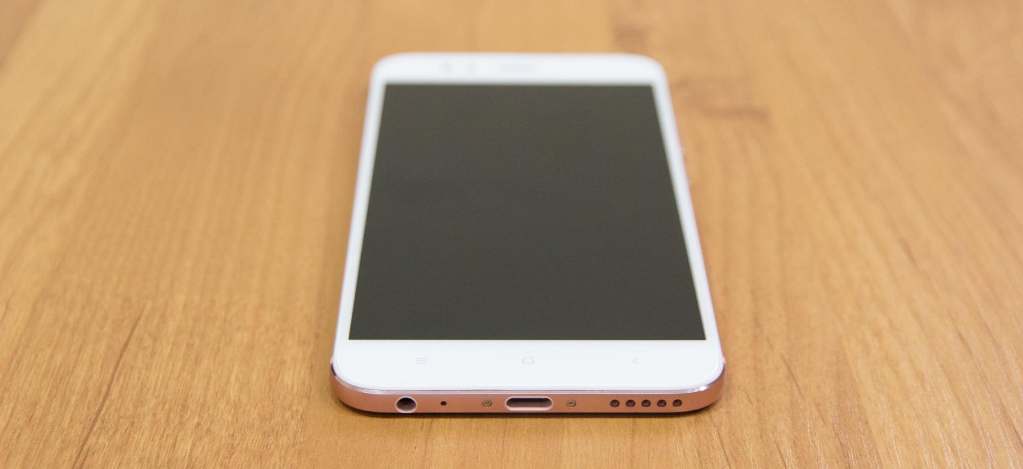 Обзор недорогого смартфона с хорошей для этой цены камерой. Изучаем Xiaomi Mi 5X (он же A1) - 9