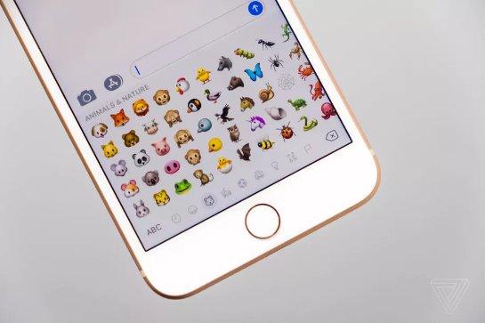 Apple добавит новые emoji в ближайшее время для iOS 11.1