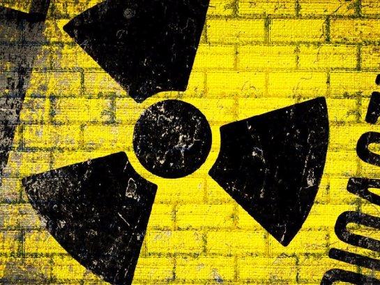 Воздух над Европой стал радиоактивным