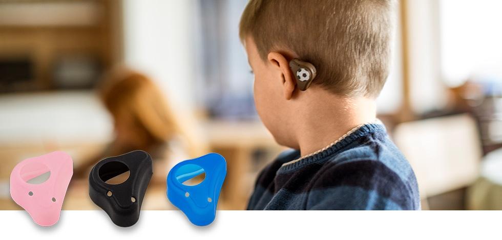 ADHEAR — еще один безопасный слуховой аппарат на базе костной проводимости звука - 5