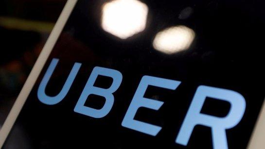Приложение Uber может шпионить за вашим смартфоном