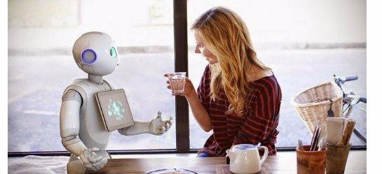 Ученые рассказали, когда роботов на планете станет больше, чем людей