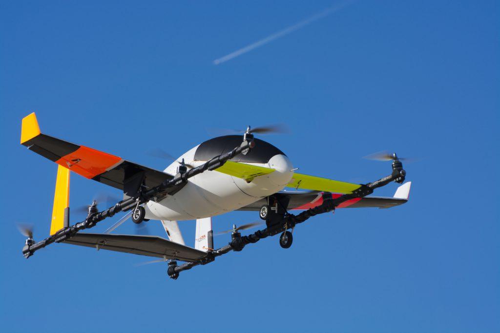 Boeing делает ставку на беспилотники и электрические самолеты - 3