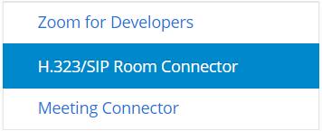 Как подключить WebRTC к Zoom и звонить в 2 раза дешевле - 2