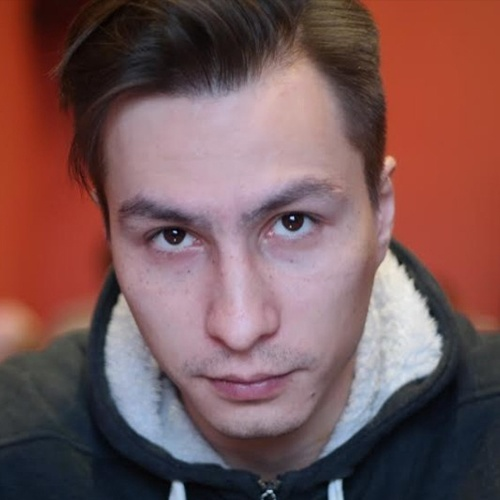 Тим Чаптыков