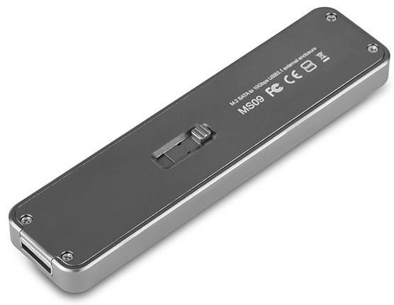 SilverStone SST-MS09C