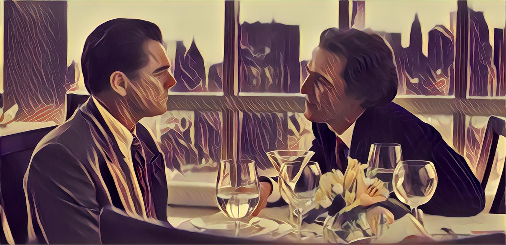 Круги друзей, столкновения муравьев и русская рулетка: необычные вопросы на интервью в финансовых компаниях - 1