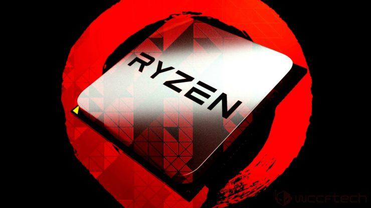 Некоторым покупателям AMD Ryzen 5 1600 и Ryzen 5 1600X достались процессоры с восемью активными ядрами