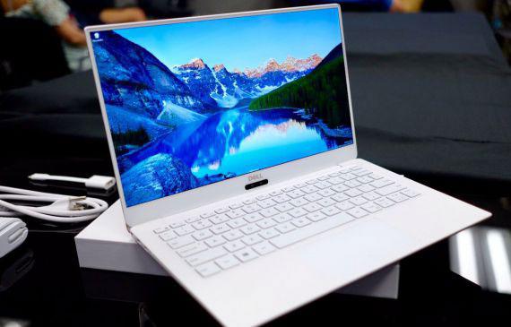 Dell XPS 13 нового поколения