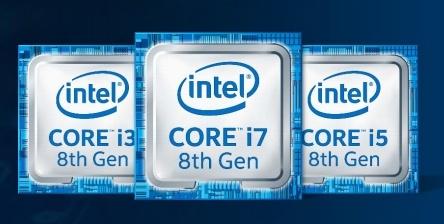 Процессоры Intel Coffee Lake, возможно, будут в дефиците