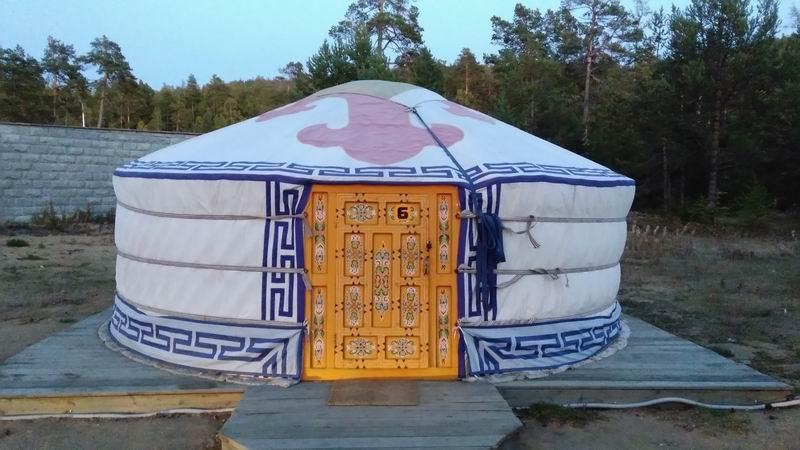 Путешествие на Байкал или, Как я собрал солнечную электростанцию на берегу - 10