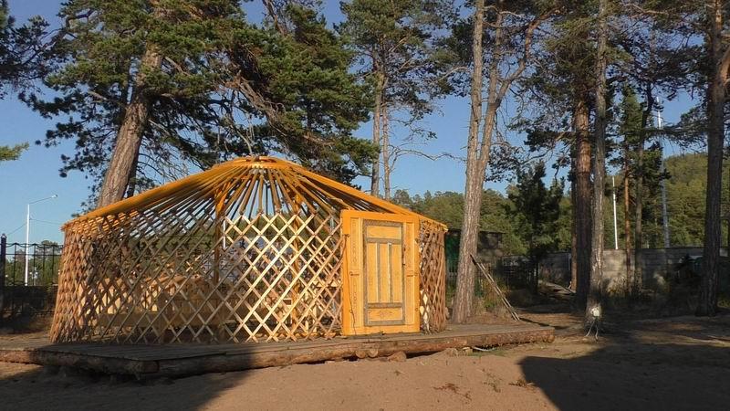Путешествие на Байкал или, Как я собрал солнечную электростанцию на берегу - 12