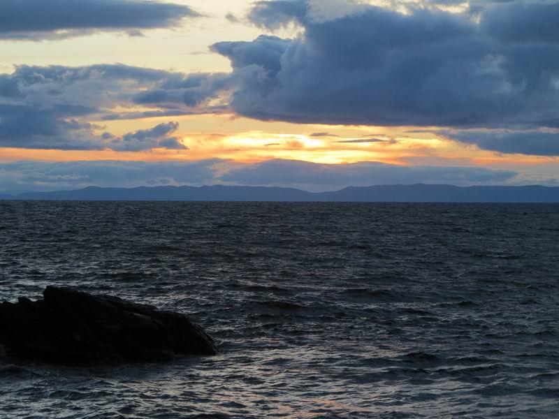 Путешествие на Байкал или, Как я собрал солнечную электростанцию на берегу - 21
