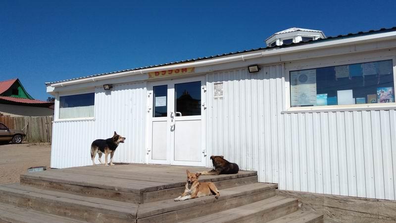 Путешествие на Байкал или, Как я собрал солнечную электростанцию на берегу - 8