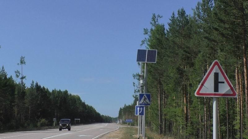 Путешествие на Байкал или, Как я собрал солнечную электростанцию на берегу - 9