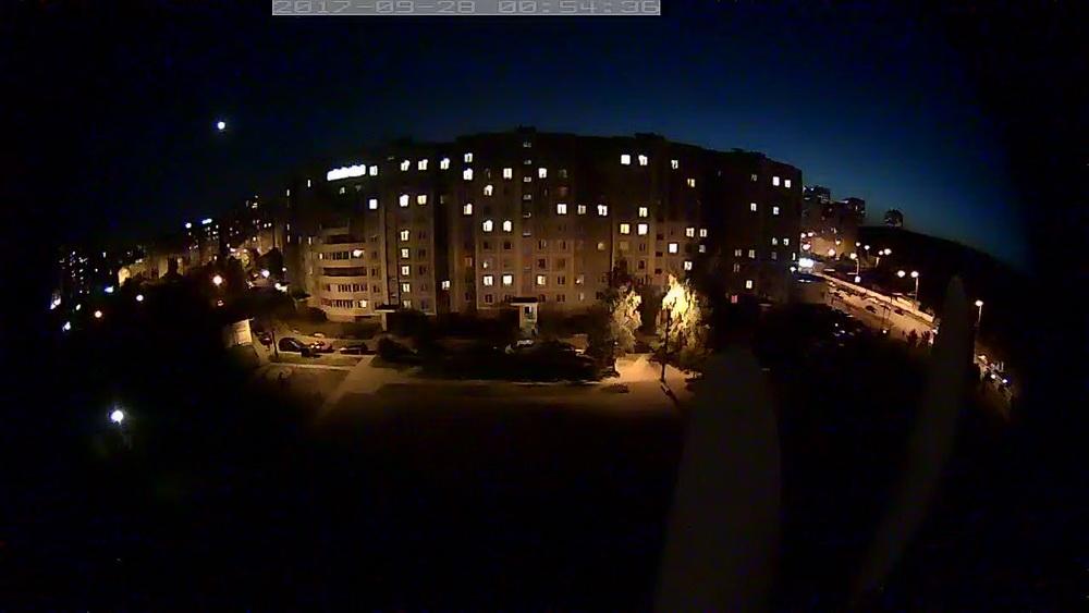 Самое доступное панорамное видеонаблюдение: обзор AdvoCam Supercam-01 - 19
