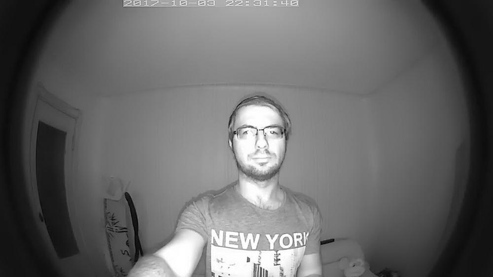Самое доступное панорамное видеонаблюдение: обзор AdvoCam Supercam-01 - 23