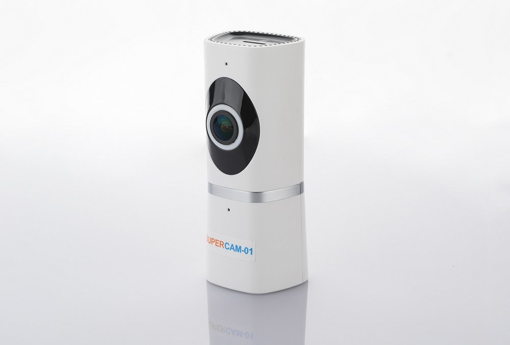 Самое доступное панорамное видеонаблюдение: обзор AdvoCam Supercam-01 - 24