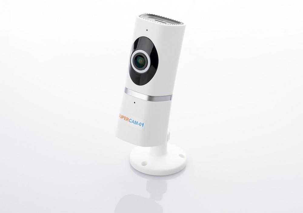 Самое доступное панорамное видеонаблюдение: обзор AdvoCam Supercam-01 - 4