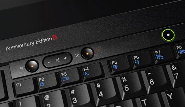 ThinkPad 25