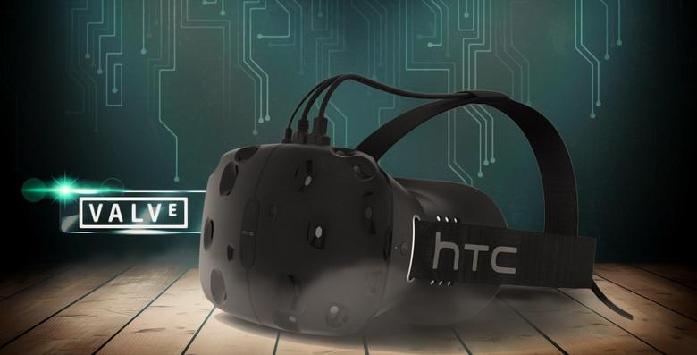 Valve поделилась новыми технологиями для производителей гарнитур VR