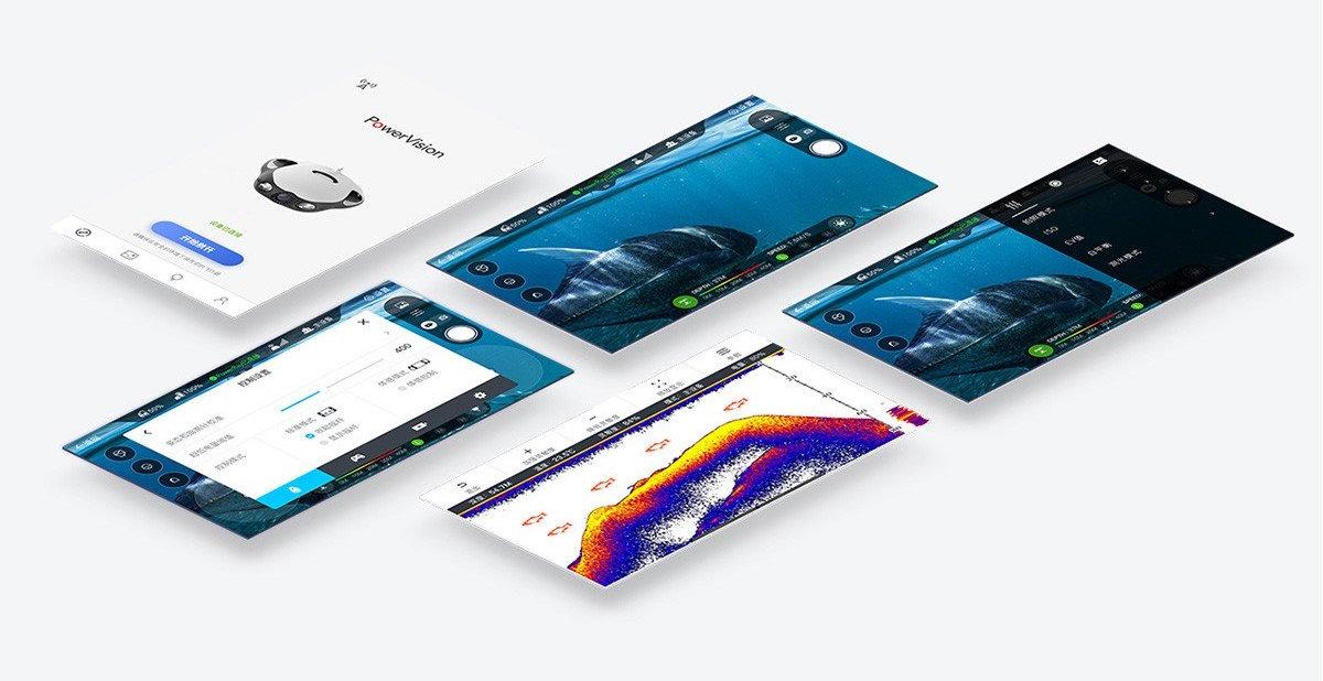 Если бы DJI делали эхолот: подводный дрон PowerRay - 4
