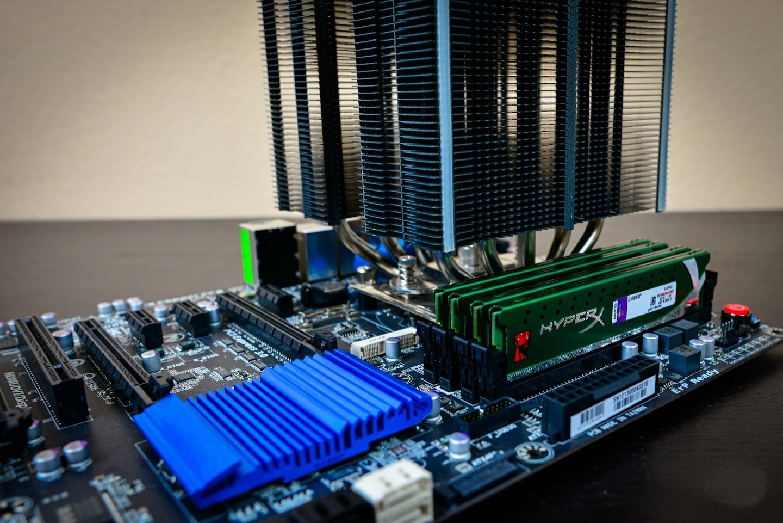 «Гонку вооружений» на ПК заказывали? Встречайте память DDR5 в 2018 году! Почему так быстро и стоит ли апгрейдиться? - 1