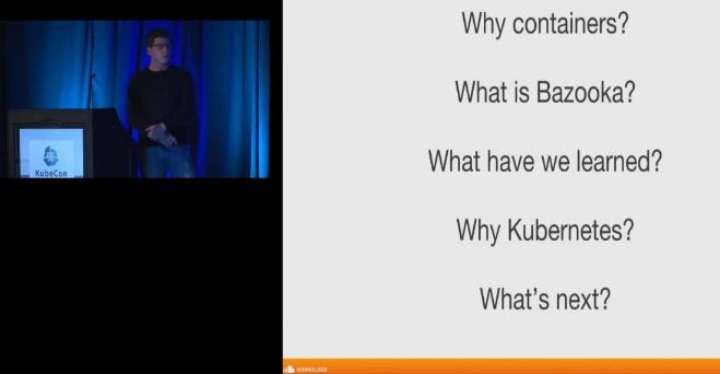 Истории успеха Kubernetes в production. Часть 4: SoundCloud (авторы Prometheus) - 2