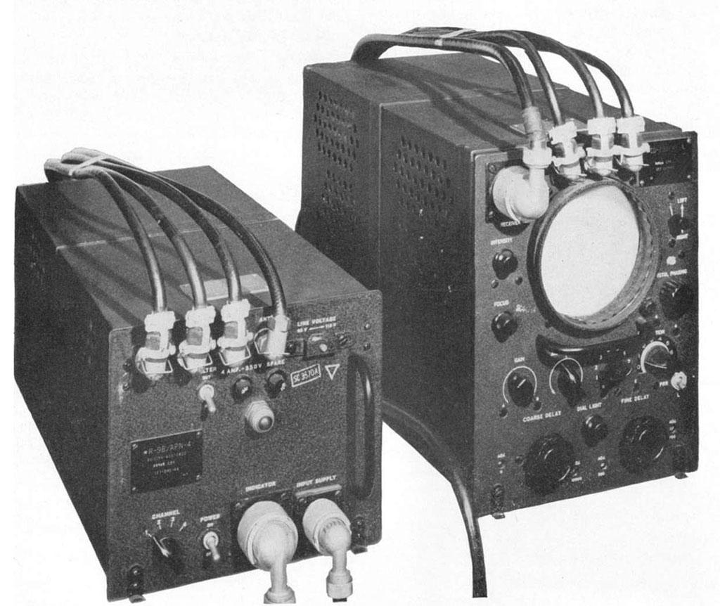 Неспутниковые системы позиционирования и навигации - 3