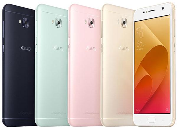 Asus ZenFone 4 Selfie Lite