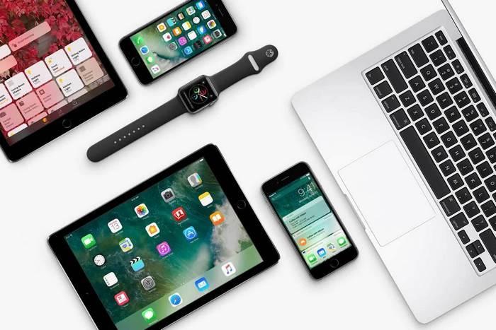 Устройства Apple есть у 64% американцев