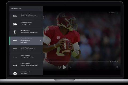 Hulu добавляет простой канал для телевидения в Интернете