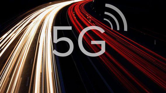 Телефоны с поддержкой 5G будут захватывать рынок очень быстро