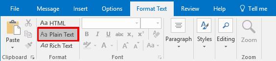 Баг недели. Outlook 2016 вместе с зашифрованным письмом присылает его открытый текст - 3