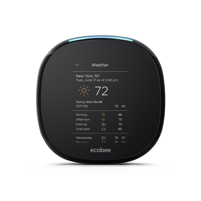 Экосистема Amazon Alexa — обзор всего, что может работать с Alexa Echo - 17