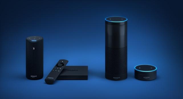 Экосистема Amazon Alexa — обзор всего, что может работать с Alexa Echo - 2