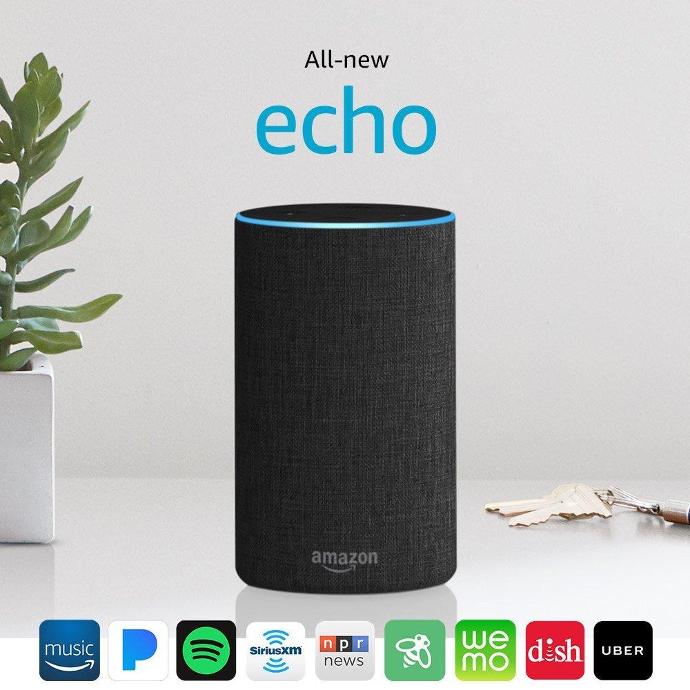 Экосистема Amazon Alexa — обзор всего, что может работать с Alexa Echo - 3