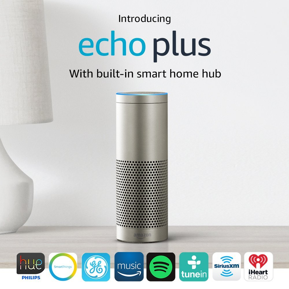 Экосистема Amazon Alexa — обзор всего, что может работать с Alexa Echo - 4