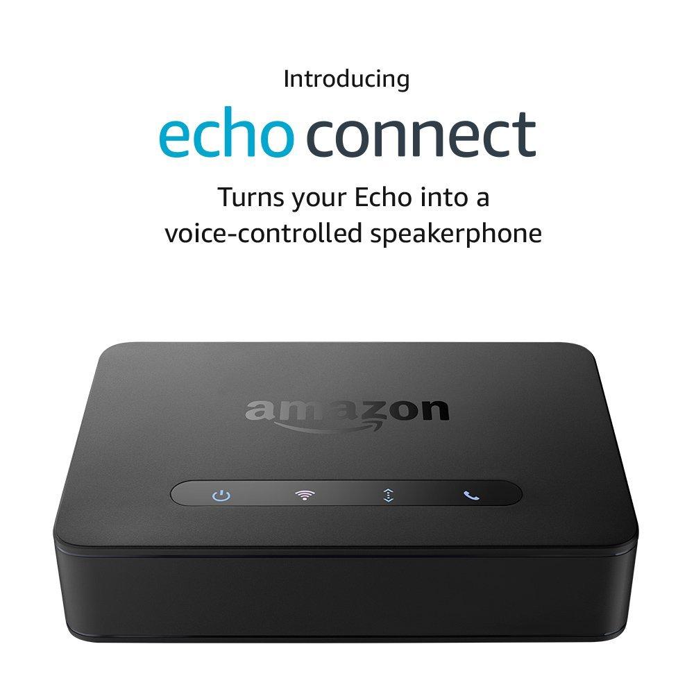 Экосистема Amazon Alexa — обзор всего, что может работать с Alexa Echo - 6