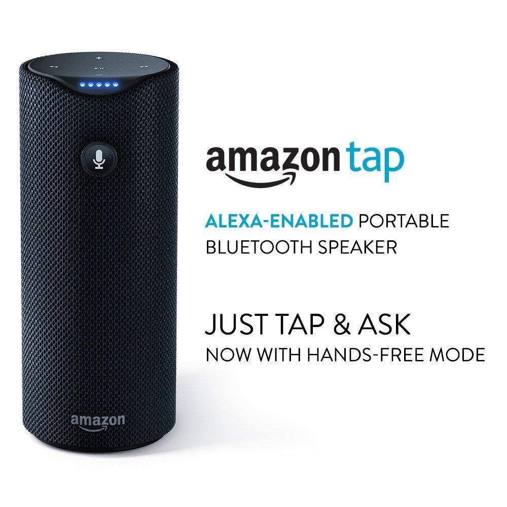 Экосистема Amazon Alexa — обзор всего, что может работать с Alexa Echo - 9
