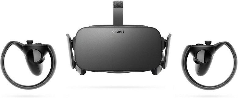 Oculus Rift в комплекте с контроллерами Touch сейчас обойдётся всего в 400 долларов