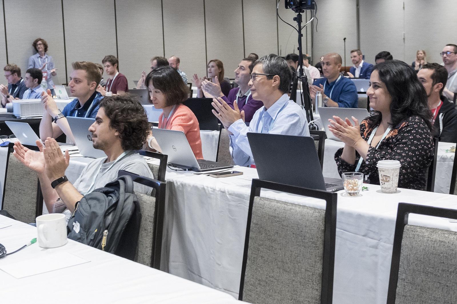 О конференции Strata AI: будущее искусственного интеллекта - 6