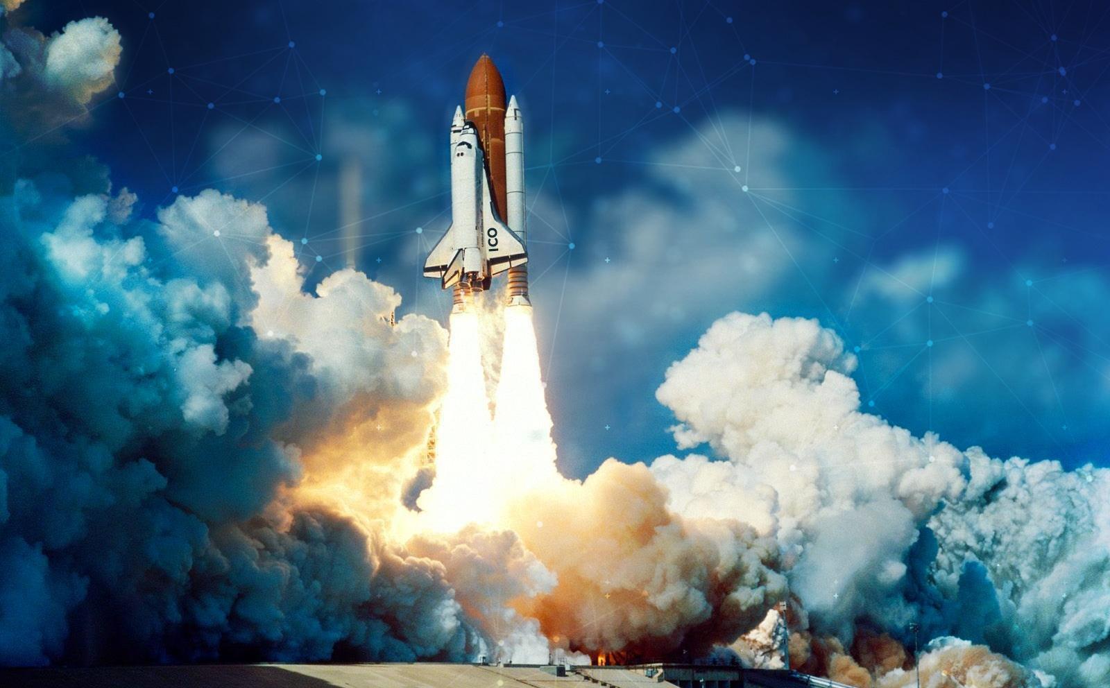 9 шагов для самостоятельного запуска ICO - 1