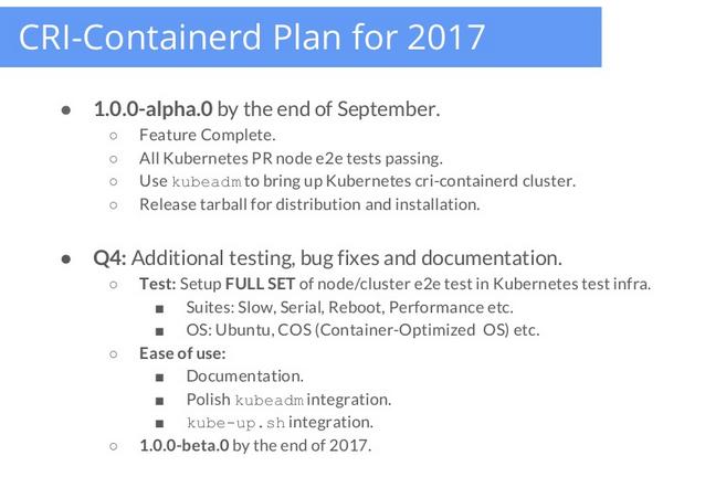 CRI-O — альтернатива Docker для запуска контейнеров в Kubernetes - 6