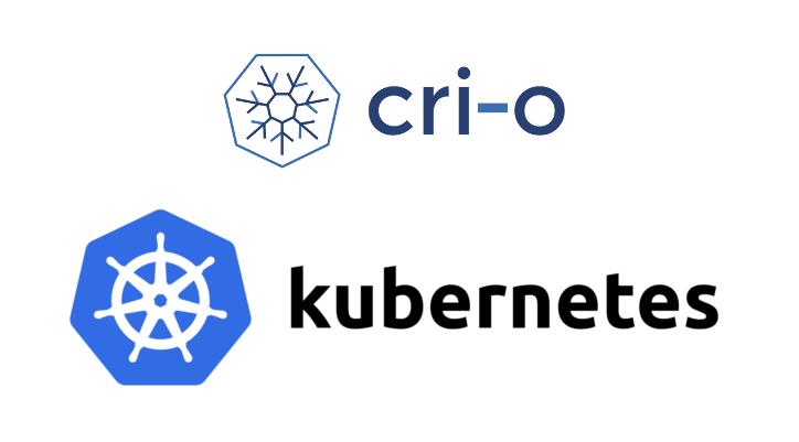 CRI-O — альтернатива Docker для запуска контейнеров в Kubernetes - 1