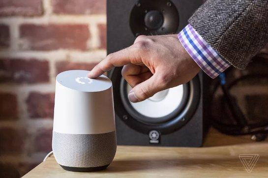 Google Home позволит совершать покупки в Target с помощью голоса