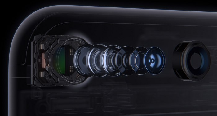 Largan подтвердила разработку 3D-камер для смартфонов
