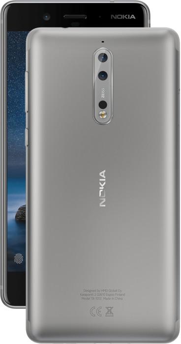 Nokia 8 не выйдет в США, HMD готовит американскую линейку смартфонов Nokia
