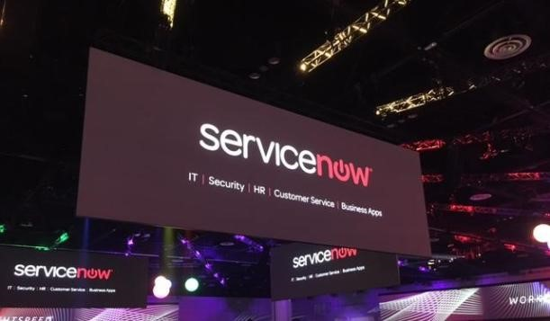 ServiceNow-конференция «Knowledge17» - 4