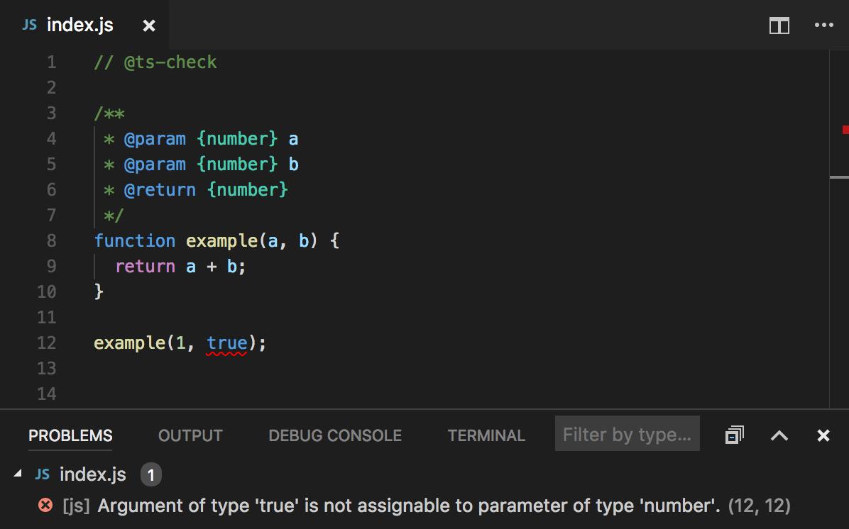 Использование преимуществ TypeScript в JavaScript разработке - 2